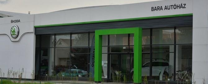 BARA Autóház Kft.