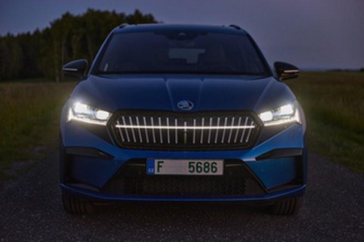 crossover érkezhet a Škoda gyárából