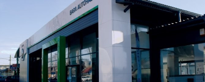 BARA Autóház